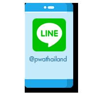 PWA Line